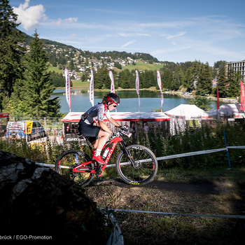 WM Lenzerheide Foto: Swiss Cycling / EGO-Promotion